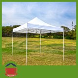 3X3m pop-up Gazebo tienda de color blanco