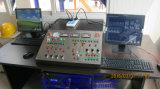 Type centrale de traitement en lots concrète (HZSX120) de conteneur