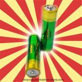 8 anos Shelftime Pilhas Alcalinas de Tamanho AA de 1,5 V