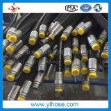 Boyau hydraulique à haute pression de la Chine Jingxian (R1AT/R2AT/1SN/2SN)