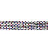Ожерелье Chocker тенденции цепи Clavicle полости диаманта способа