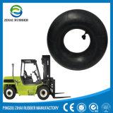 Natürlicher und Butylkautschuk-Gabelstapler-Reifen-inneres Gefäß 600-9