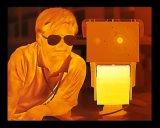 長距離スキャンナーBiスペクトルPTZ IPの上昇温暖気流のカメラ