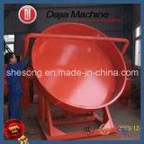 Venta caliente rallar Disc/Pelletizer fabricado en China