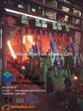 新型-鋼鉄鋼片のサイズ100 * 100からのTmt変形させたRebar/棒のための熱い鋼鉄圧延製造所