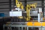 Het Blok dat van de Machine van de bouw Machine maakt