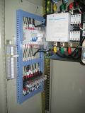 Frequecyインバーター220kwのためのChziri IP54の電力配分のキャビネット