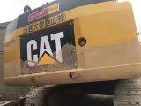 Excavatrice japonaise occasion Caterpillar 349d 2012