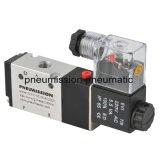 Pneumatisches Magnetspule-Druckluftventil (4V210), elektropneumatisches Ventil