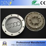 le centre de roue de logo de véhicule de 146mm recouvre 8d0601165K pour Audi TTT