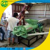 Trennzeichen der Festflüssigkeit-Zt-280 für Schwein-/Kuh-/Huhn-Düngemittel-Abfall