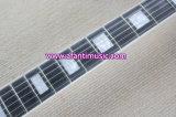 Corpo & collo di mogano/chitarra elettrica di Afanti (ASG-533)