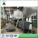 Résiduels de papier de cuivre en plastique analyse et système de réutilisation