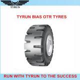 26.5-25 Neumático del cargador L5, neumático de OTR