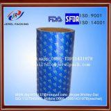 8011 [فرما] [بتب] [ألومينوم فويل] يجعل في الصين لأنّ [بكج متريل] صيدلانيّة