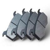 Garnitures de frein arrière D1533-8742 pour les pièces de rechange de véhicule 16 05 965