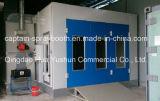 Pulverizar CE Norma de coches Stand / Spray coche cabina de pintura