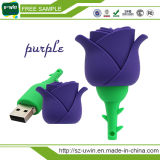 Impresión a todo color Plástico Drive Tarjeta de crédito USB Stick