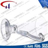 Supergroßverkauf-Glaskaffeetasse des feuerstein-100ml (CHM8345)