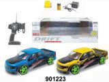 Carro de venda quente do 1:10 R/C do brinquedo (COM ELETRICIDADE) (901225)