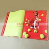 Livres attachés parfaits de Casebound de service d'impression de livre de qualité