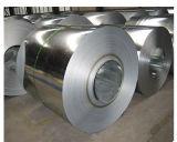 Bobine en acier galvanisée plongée chaude de l'usage Z100 de toiture
