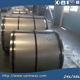 Холоднопрокатная ранг 304 трубы катушки нержавеющей стали