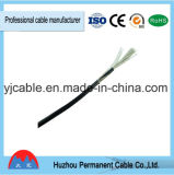 Fiação do cabo de cobre do calibre de Thhn 8