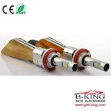 5D abkühlende Stereotechnologie H11 3600 Lumen-Automobil-Licht