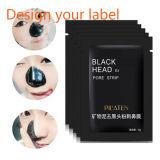 Masque de nettoyage de point noir de soins de la peau