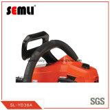 2-l'essence de course de scie à chaîne avec une grande chaîne durable