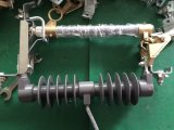 IECの高圧熱排除ロード壊れ目の排気切替器のヒューズのホールダー