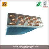 Высококачественный алюминиевый змеевика конденсатора с требованиями директивы RoHS