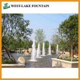 Для использования вне помещений ландшафтного сада фонтаном
