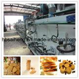 Gas-Typ Biskuit-Schokoladen-Maschine