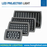 LED, die Flutlicht der im Freienlandschaftsarchitekturbeleuchtung-10W beleuchtet