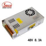Smun S-400-48 400W 48VDC 8.3A AC-DC LED 전력 공급 SMPS