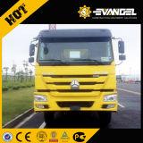 판매를 위한 Sinotruk HOWO 8X4 6X4 4X2 덤프 트럭