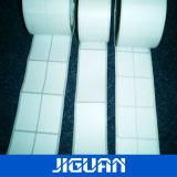 Etiqueta térmica para impressora de código de barras