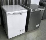 Congelatore profondo della cassa in congelatori