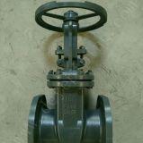 A Rússia Aço Carbono GOST Standard20 Válvula gaveta