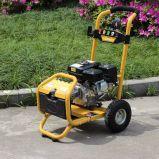 180bar 9L/Min Honda 또는 Loncin 유형 엔진 가솔린 압력 세탁기