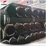 Black Envernizados resíduos explosivos de tubos de aço a partir de Tianjin Youfa