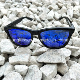 Sonnenbrillen heißer der Verkaufs-Form-Entwurfs-handgemachte kundenspezifische Marken-2018