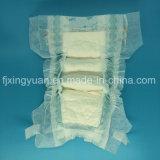 Newest jetables Clothlike imprimé feuille arrière de couches pour bébé