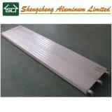 Scheda dell'armatura di Cuplock e plancia dell'impalcatura dell'alluminio