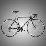 熱い販売のお買い得価格700c 18speed CrMoの鋼鉄レトロの道の自転車