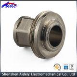 Metallaluminiumteile, die CNC-maschinell bearbeitenteile maschinell bearbeiten