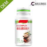 Gran efecto tabletas de vitaminas para prevenir la enfermedad