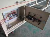 5m Conveyorbelt industrial a mediados de infrarrojos de onda de microondas para telas de hilados